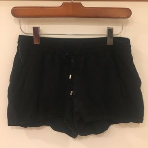 cotton summer shorts
